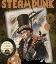 How to Draw Steampunk by Joey Marsocci & Bob Berry