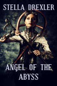 Angel of the Abyss New cover Revelry