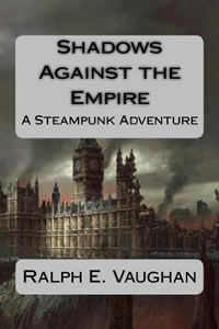 Shadows Against the Empire by Ralph E. Vaughn