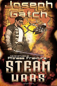Steam Wars by Joseph Gatch