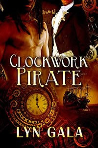 Clockwork Pirate by Lyn Gala