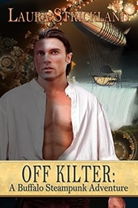 Off Kilter by Laura Strickland