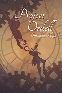 Project Ordell by Susanna Hays