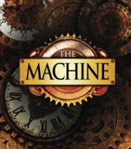 The Machine by E.C. Jarvis