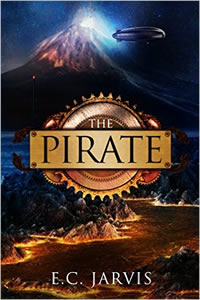 The Pirate by E.C. Jarvis