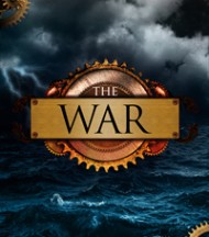 The War by E.C. Jarvis