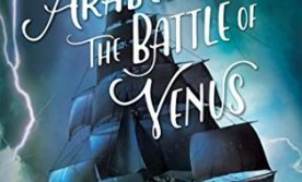 AdvArabella and the Battle of Venus by David D. Levine