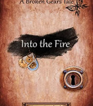 Into the Fire by Dana Fraedrich
