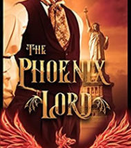 The Phoenix Lord by Angelique S. Anderson