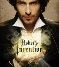 Asher's Invention by Coleen Kwan