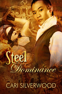 Steel Dominance by Cari Silverwood