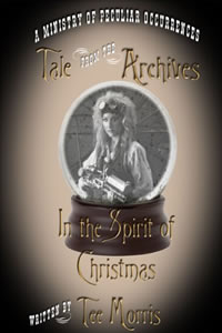 In the Spirit of Christmas by Tee Morris