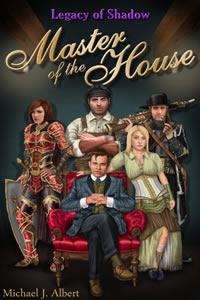 Master of the House by Michael J. Albert
