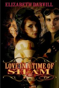 Love in a Time of Steam by Elizabeth Darvill
