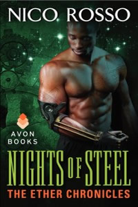 Nights of Steel by Nico Rosso