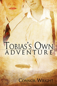 Tobias's Own Adventure by Connor Wright