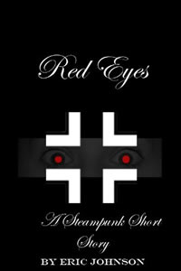 Red Eyes by Eric Johnson