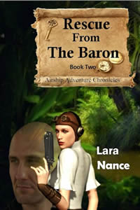 Rescue from the Baron by Lara Nance