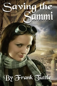 Saving the Sammi by Frank Tutle