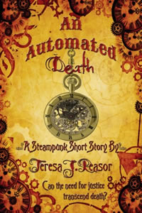 An Automated Death by Teresa J. Reasor