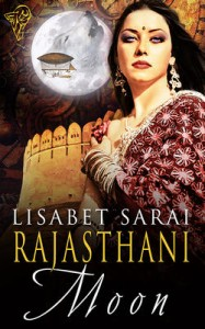 Rajasthani MoonCover