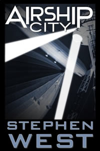Airship City by Stephen West
