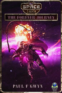 The Forever Journey by Paul F. Gwyn