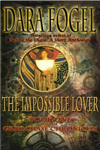 The Impossible Lover by Dara Fogel