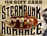steampunk gift card