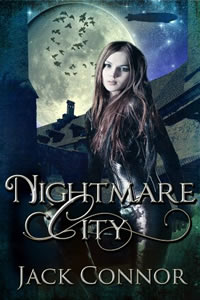 Nightmare City by Jack Connor