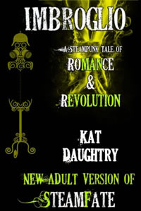 Imbroglio by Kat Daughtry