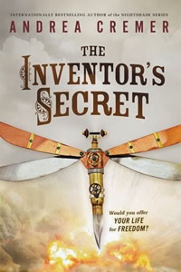 The Inventory's Secret by Andrea Cremer