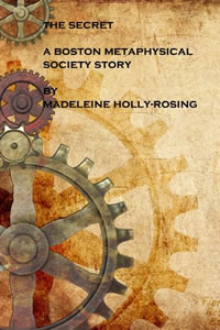 The Secret by Madeleine Holly-Rosing