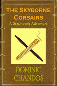 The Skyborne Corsairs by Dominic Chandos