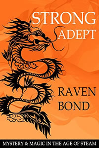 Strong Adept by Raven Bond