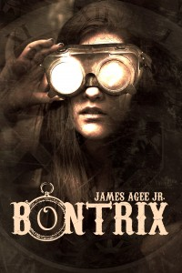 Bontrix by James Agee Jr.