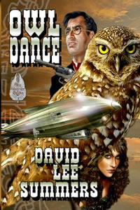 Owl Dance by David Lee Summers