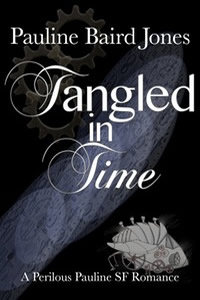 Tangled in Time by Pauline Baird Jones