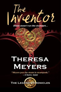 The Inventor by Theresa Meyers