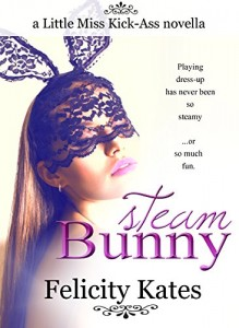 Steam Bunny by Felicity Kates