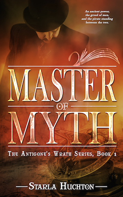 Master of Myth cover