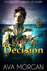 Lydia's Decision by Ava Morgan