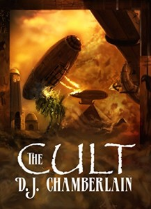 The Cult by D.J. Chamberlain