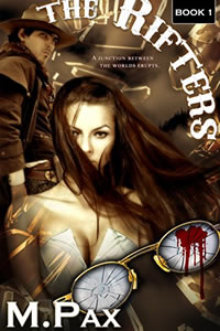 The Rifters:  Book 1