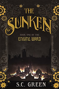 The Sunken by S.C. Green
