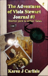 COVER Journal 1