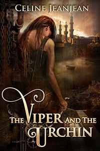 The Viper and the Urchin by Celine Jeanjean