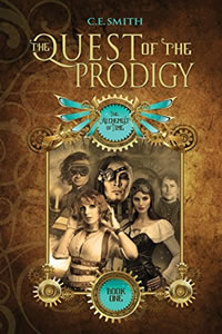 The Quest of the Prodigy by C.E. Smith