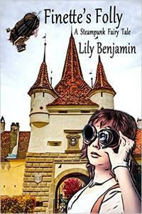 Finette's Folly by Lily Benjamin