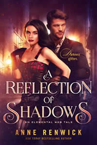A Reflection of Shadows by Anne Renwick